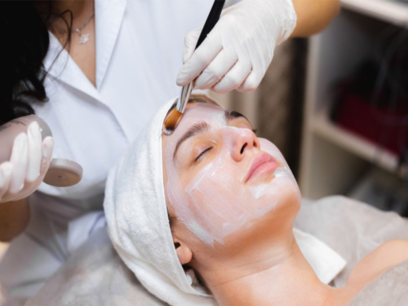 How to use concealer to cover melasma