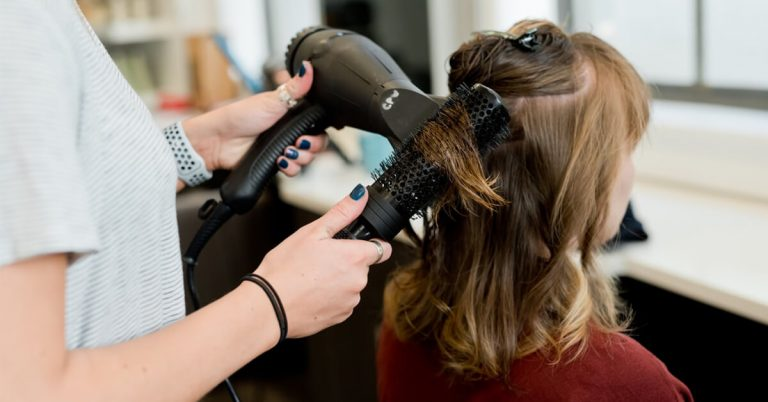Revlon One Step Paddle Dryer Review